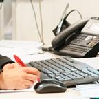 Bureau administratif et financier
