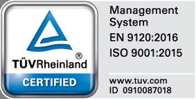 SadevTEQ est certifiée ISO 9001