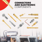 Connectors & electronic components